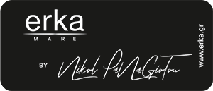 Erka Mare by Nikol Panagiotou